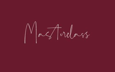 Storico delle masterclass