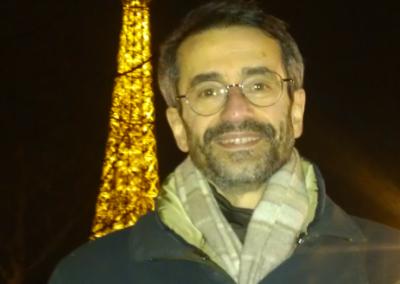 Parigi 2015 - Dopo un concerto