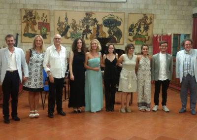 Accademia Tarquinia Musica